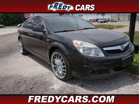 2009 Saturn Aura for sale in Houston, TX