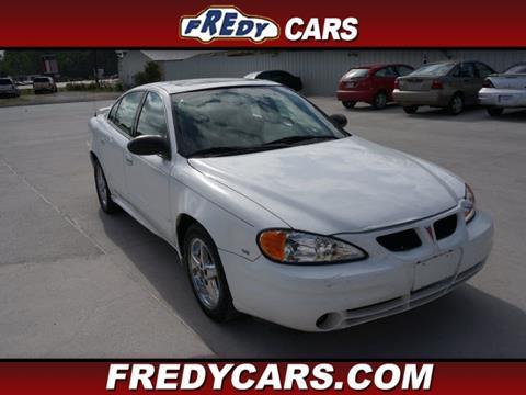2004 Pontiac Grand Am for sale in Houston, TX