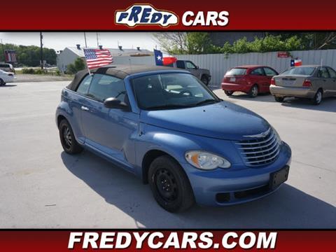 2006 Chrysler PT Cruiser for sale in Houston, TX