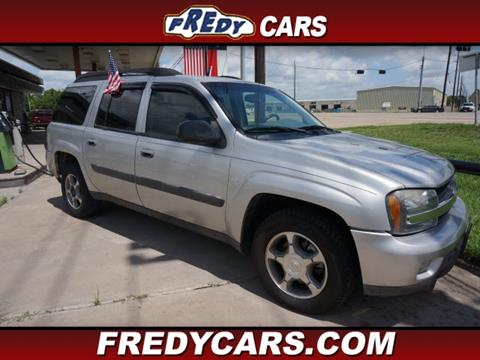2005 Chevrolet TrailBlazer EXT for sale in Houston, TX