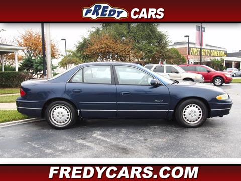 1998 Buick Regal for sale in Houston, TX