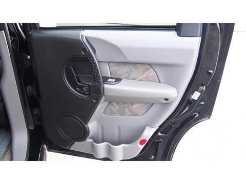 2002 Pontiac Aztek