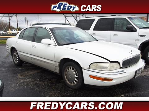 1997 Buick Park Avenue for sale in Houston, TX