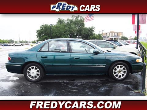 1998 Buick Century for sale in Houston, TX