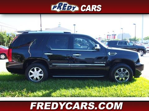 Cadillac Escalade For Sale in Houston, TX - FREDY CARS FOR LESS
