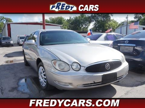 2007 buick lacrosse for sale in houston tx. Black Bedroom Furniture Sets. Home Design Ideas
