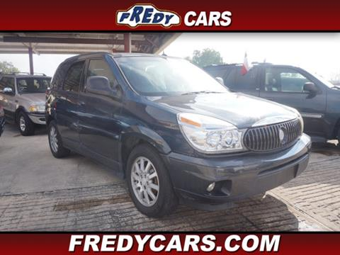 2005 buick rendezvous for sale in texas. Black Bedroom Furniture Sets. Home Design Ideas