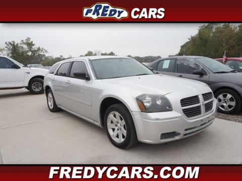 2005 Dodge Magnum for sale in Houston, TX