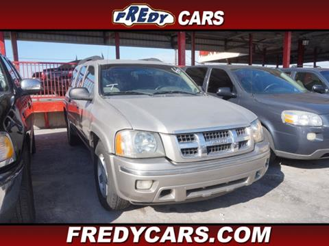 Isuzu For Sale in Houston, TX - FREDY CARS FOR LESS