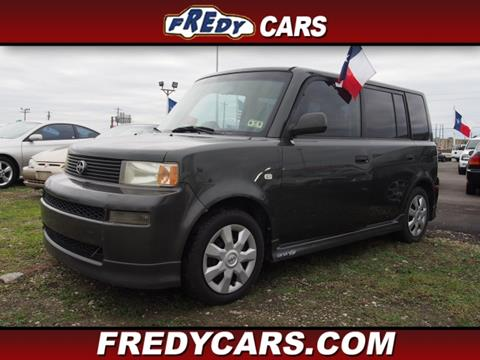 2004 Scion xB for sale in Houston, TX