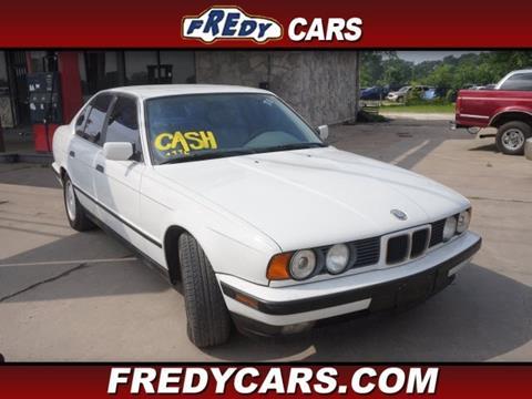 1994 bmw 5 series for sale carsforsale com rh carsforsale com 1993 bmw 525i service manual 1996 BMW 525I
