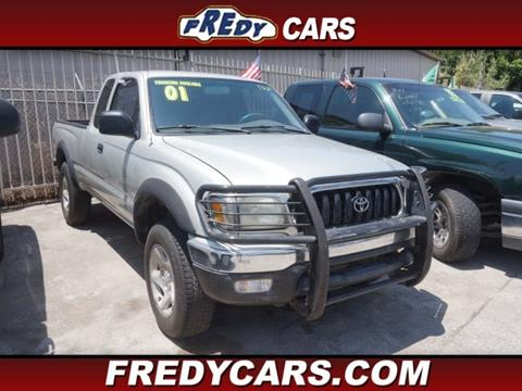 2001 toyota tacoma for sale in texas. Black Bedroom Furniture Sets. Home Design Ideas