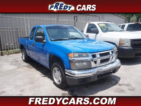 2007 Isuzu i-Series for sale in Houston, TX
