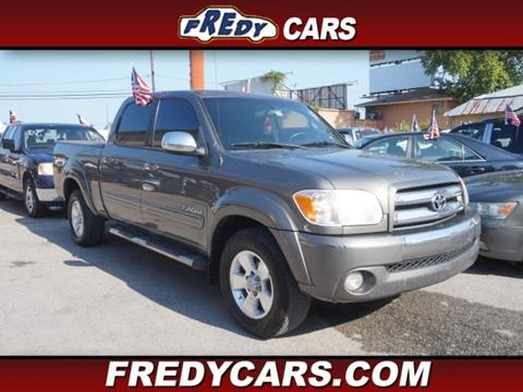 2005 toyota tundra for sale in houston tx. Black Bedroom Furniture Sets. Home Design Ideas