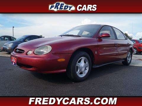 1999 Ford Taurus for sale in Houston, TX
