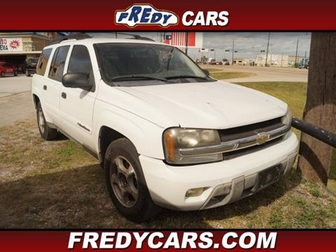 2006 Chevrolet TrailBlazer EXT for sale in Houston, TX