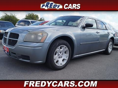2006 Dodge Magnum for sale in Houston, TX
