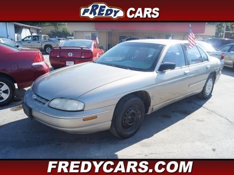 1999 Chevrolet Lumina for sale in Houston, TX