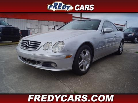 Used mercedes benz cl class for sale in houston tx for Mercedes benz for sale houston