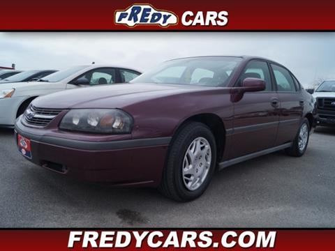 Used 2003 chevrolet impala for sale in texas for Mega motors houston tx