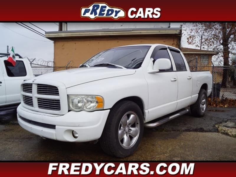 2004 dodge ram pickup 1500 in houston tx fredy cars for less. Black Bedroom Furniture Sets. Home Design Ideas