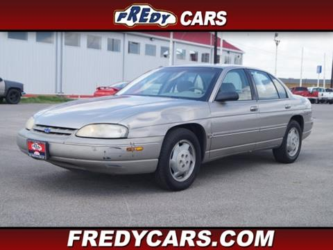 1999 Chevrolet Lumina for sale in Houston, TX