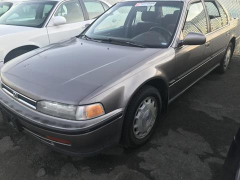 1992 Honda Accord for sale in Orem, UT