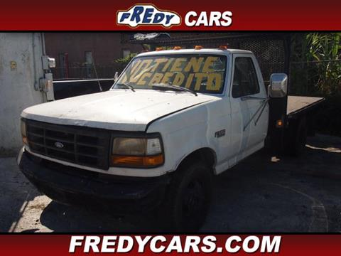 1994 Ford F-350 for sale in Houston, TX
