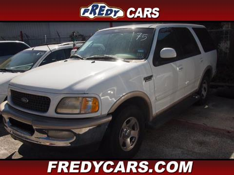 1998 Ford Expedition for sale in Houston, TX