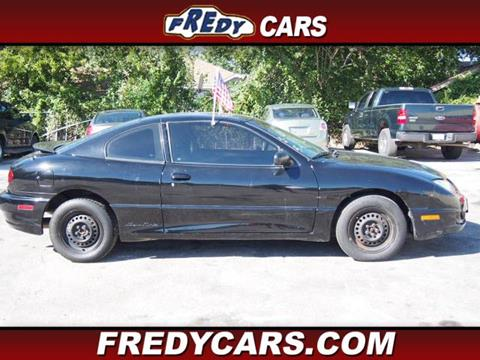 2003 Pontiac Sunfire for sale in Houston, TX