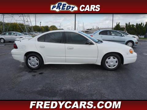 2005 Pontiac Grand Am for sale in Houston, TX