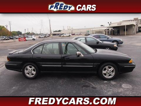 1996 Pontiac Bonneville for sale in Houston, TX