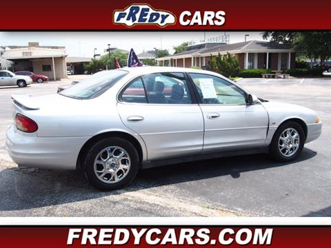 2000 Oldsmobile Intrigue for sale in Houston, TX