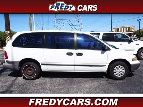 1998 Dodge Grand Caravan for sale in Houston, TX