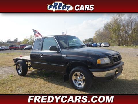 1998 Mazda B-Series Pickup for sale in Houston, TX