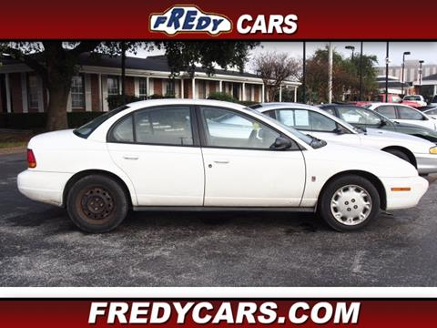 1997 Saturn S-Series for sale in Houston, TX