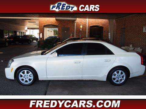 2005 cadillac cts for sale in texas. Black Bedroom Furniture Sets. Home Design Ideas