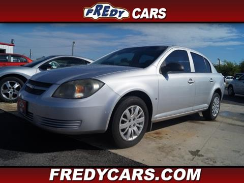 2009 Chevrolet Cobalt for sale in Houston, TX
