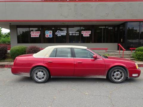 Used Cars Little Rock Ar >> Alexanders Auto Sales Used Cars North Little Rock Ar Dealer