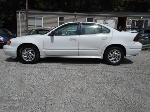 2004 Pontiac Grand Am for sale at Unity Auto Sales II in Pittsburg PA
