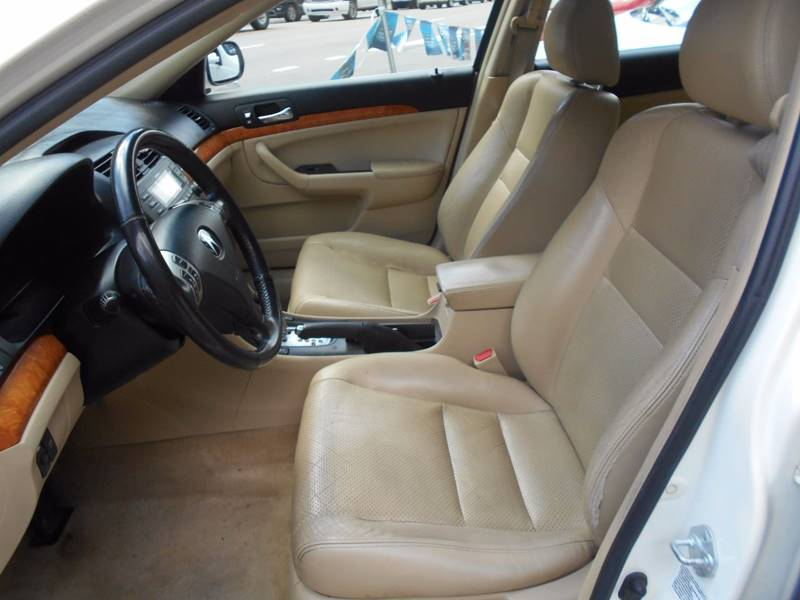 2005 Acura TSX for sale at Unity Auto Sales in Pittsburgh PA