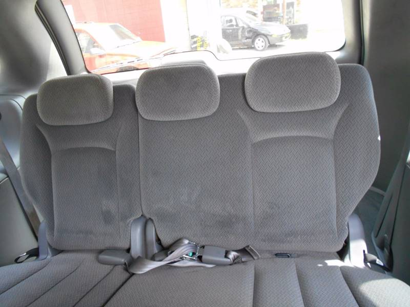 2006 Chrysler Town and Country for sale at Unity Auto Sales II in Pittsburg PA