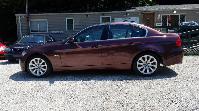 2006 BMW 3 Series for sale at Unity Auto Sales in Pittsburgh PA