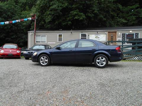 2004 Dodge Stratus for sale at Unity Auto Sales in Pittsburgh PA