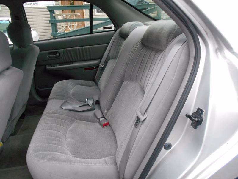 2002 Buick Century for sale at Unity Auto Sales II in Pittsburg PA