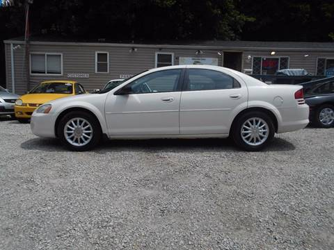 2006 Dodge Stratus for sale at Unity Auto Sales II in Pittsburg PA