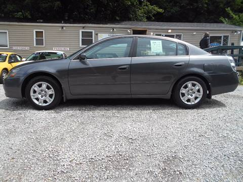 2006 Nissan Altima for sale at Unity Auto Sales in Pittsburgh PA