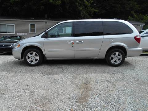 2006 Dodge Grand Caravan for sale at Unity Auto Sales in Pittsburgh PA