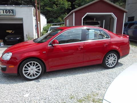 2009 Volkswagen Jetta for sale at Unity Auto Sales in Pittsburgh PA