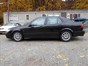 2005 Saab 9-5 for sale at Unity Auto Sales in Pittsburgh PA